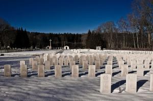 durnbach cementery 1/3
