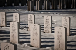 durnbach cementery 2/3