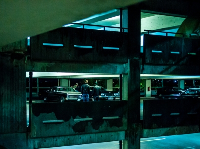 car meeting in parking structure copyright andreas reich 2013
