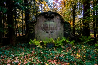 ribbeck grave #südwestkirchhof copyright andreas reich 2013