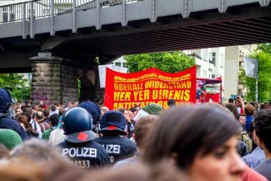 mayday berlin