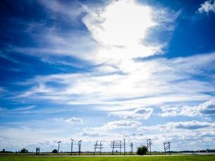 thf sky