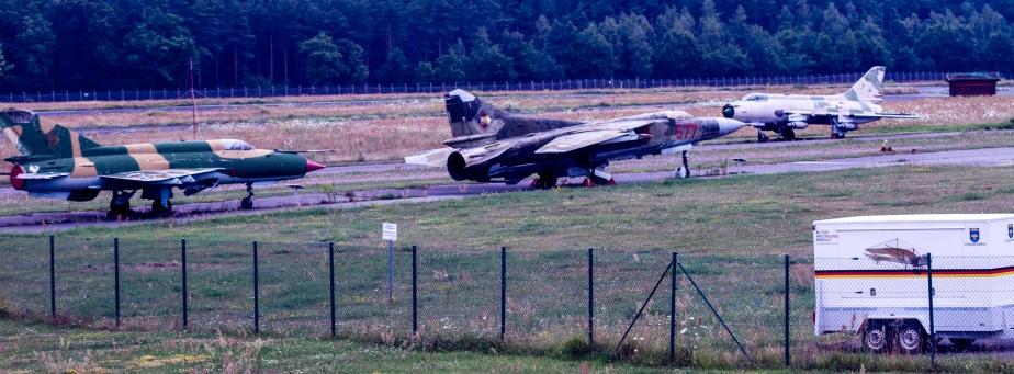 luftwaffenmuseum revisited
